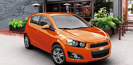 Chevrolet-SONIC